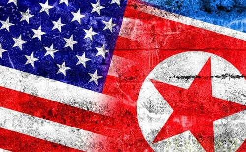 Technologia w walce politycznej, czyli jak Sony toczy bitwę o pieniądze Technologia w walce politycznej, czyli jak Sony toczy bitwę o pieniądze Fotolia Korea vs USA medium 500x310