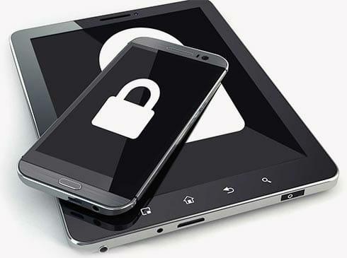 zdjęcie tableta i telefonu