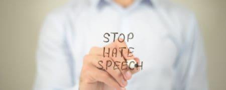 hate-speech-85764099_small-450x180 MOWA NIENAWIŚCI – KOLEJNY OBSZAR BADAŃ DLA INFORMATYKI ŚLEDCZEJ I BIAŁEGO WYWIADU