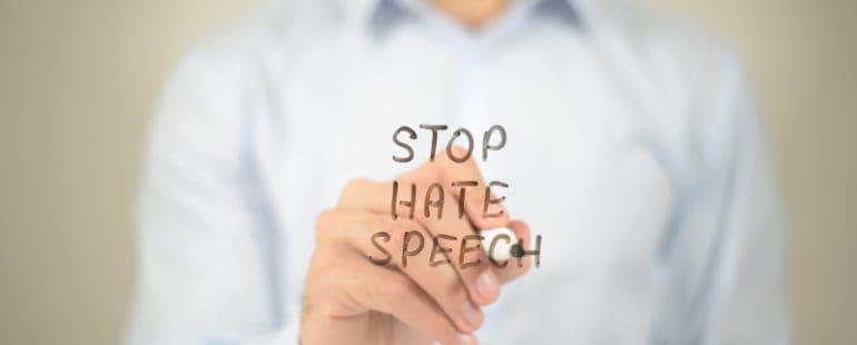 hate-speech-85764099_small-770x310 MOWA NIENAWIŚCI – KOLEJNY OBSZAR BADAŃ DLA INFORMATYKI ŚLEDCZEJ I BIAŁEGO WYWIADU